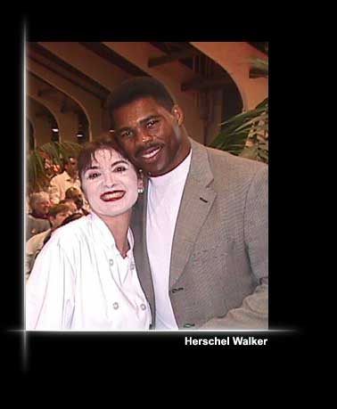 Herschel Walker photo